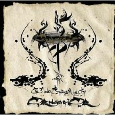 """Orphaned Land """"The Neverending Way Of..."""" Cd New+"""