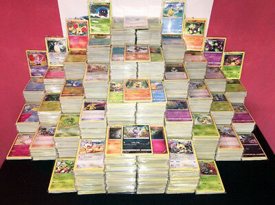 Lotto Pokemon 50 Carte Pokemon Italiane 100% Tutte Diverse + Holo +Rara+REVERSE
