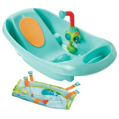 Summer Infant Baby Bath My Fun Tub with Spayer