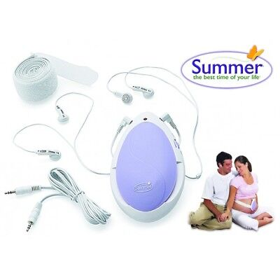 Summer Infant Maternity Prenatal Listening System
