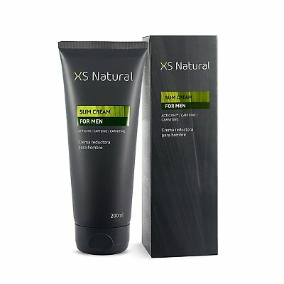 2018New! XS NATURAL SLIMMING CREAM-QUICK POWERFUL WEIGHT LOSS CREAM FOR MEN