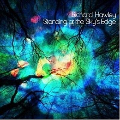 Richard Hawley - Standing At The Sky's Edge  Cd New+