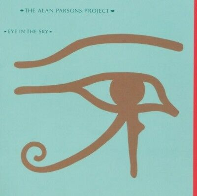 The Alan Parsons Project - Eye In The Sky  Cd New+