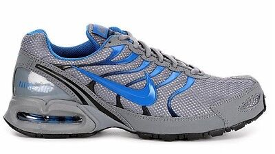 a464be06dd2a49 NEW NIKE AIR Max Torch 4 Running Shoes Mens gray blue all sizes ...