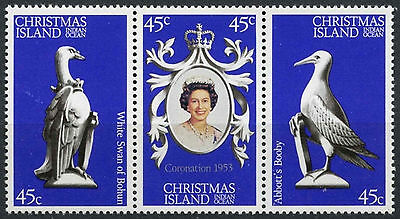 Christmas Islands 1978 Coronation MNH