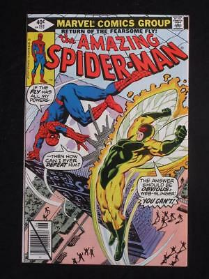 Amazing Spider-Man #193 MARVEL 1979 - NEAR MINT 9.8 NM - The Fly app, Stan Lee!!