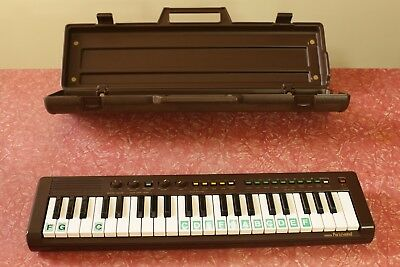Yamaha PortaSound PS-3 Electronic Keyboard / Synth / Piano in original case