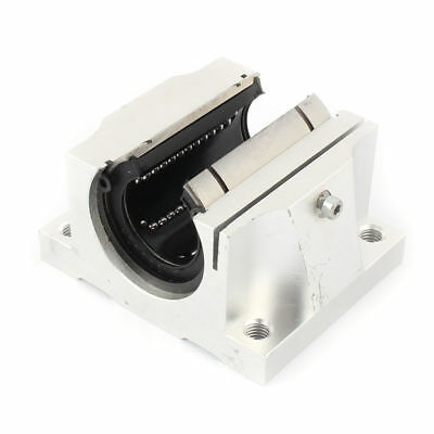 LM30UUOP Open Linear Motion Ball Bush Bushing Bearing Pillow Block 3cm Inner Dia