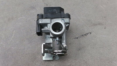 HONDA AF58   Zoomer FI Throttle body