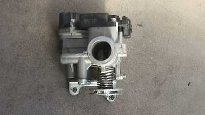 YAMAHA SA37J Vino 4cycle FI Throttle body