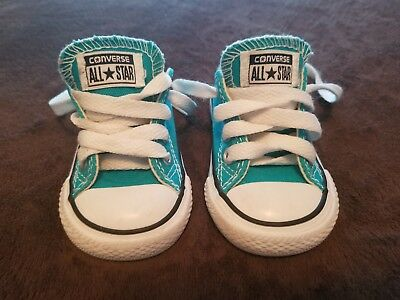 Converse Kids' Chuck Taylor All Star Core Ox Sneaker-Size 3M (Infant/Toddler)