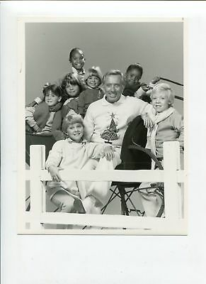 Andy Williams and the NBC Kids-B&W-Still