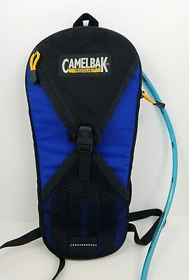 3a2857a390d CamelBak Camelback Rouge Black 70 OZ. 2L Backpack Pack Water Hydration  System EX