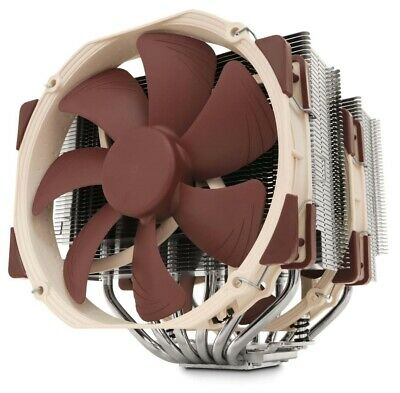 Noctua NH-D15 140MM CPU Cooler Heatsink Fan Intel 1150 1151 1155 AMD AM3