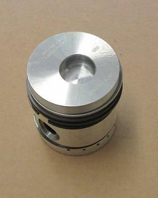 Lister Petter Genuine Sr Diesel Engine Standard Size Piston Assembly 570-10940