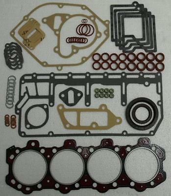 Lister Petter Alpha Lpw4 Lpws4 Diesel Engine Full Gasket Joint Set 657-34281