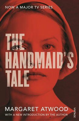 The Handmaid's Tale (Vintage Classics), By Margaret Atwood