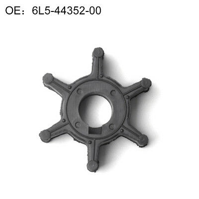 F2.5 3A New 2-Stroke Water Pump Impeller Replaces 6l5-44352-00 For Yamaha