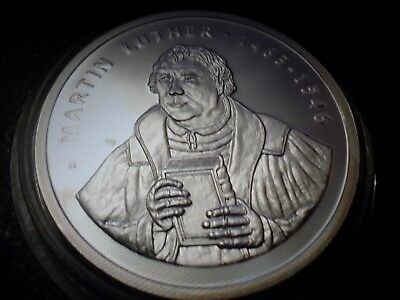 20 Mark   DDR MARTIN LUTHER   1983 PP