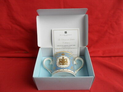William Edwards, 2012 Diamond Jubilee - Loving Cup (Boxed)