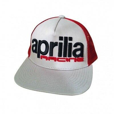 Original APRILIA RACING 2018 CAP