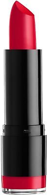 NYX Professional Makeup Extra Creamy Round Lipstick, Chaos 0.14 oz (Pack of 2)