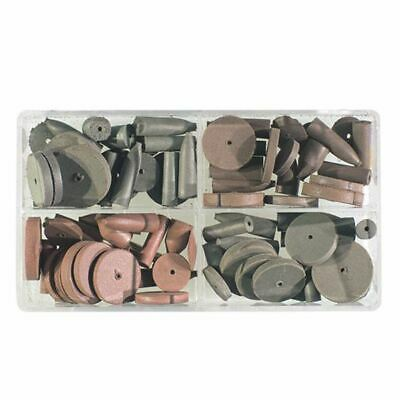 Cratex #777 80 Pc Rubberized Abrasive Introductory Set