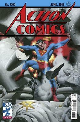 Action Comics #1000 1930's Variant!!