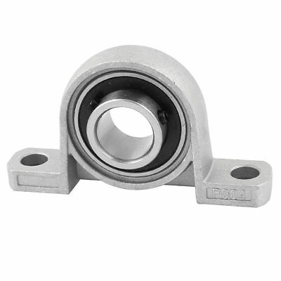 Self Align 20mm Bore Inner Ball Mounted Pillow Block Insert Bearing KP004
