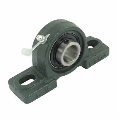UC204 20mm Bore Self-aligning Vertical Mounted Pillow Block Bearing P204