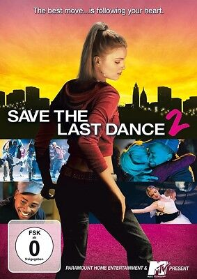 Jacqueline/dollar,aubrey/miko,izabella Bisset - Save The Last Dance 2   Dvd New+