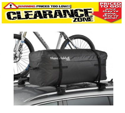 2f8081d950 CLEARANCE Handiworld WATERPROOF Handiholdall Roof Bag LARGE 175 Litre