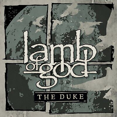 Lamb Of God - The Duke Digipak  Cd New+