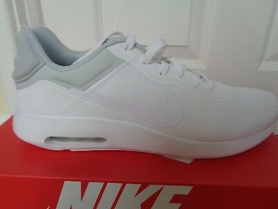 pretty nice 41365 12a4d Nike Air Max modern essential trainers shoes 844874 100 uk 10 eu 45 us 11  NEW