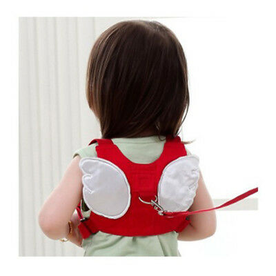 Toddler Safety Harness Walking Anti-lost Strap Baby Leash Child Traction Rope AU