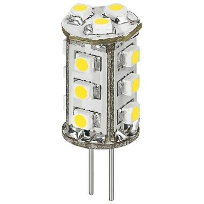 120° GU5.3 48xSMD hell wie ca. 25 W MR16 dimmbar LED Strahler Spot 12-30V