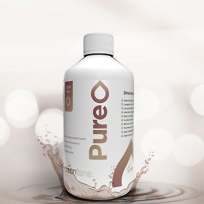 Pure Tan - Light 250ml