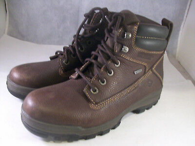 Wolverine Mens Bushwood Waterproof 6 Boot