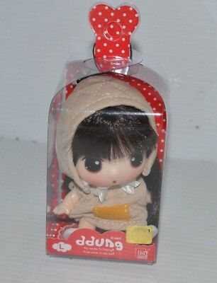 DDUNG Seol DOLL IN BOX 4 INCH (9cm) doll