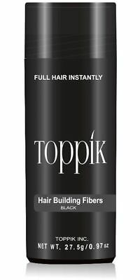 TOPPIK Hair Building Fibers 27.5g - Buy 3 Get 1 Free ( ADD 4 TO BASKET )