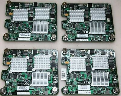 4 x PCI Express Quad Port Gigabit Adapter 416583-001 (2)
