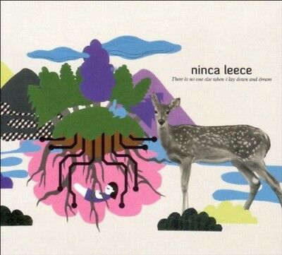 Ninca Leece - There Is No One Else When I Lay Down And Dream  Cd New+