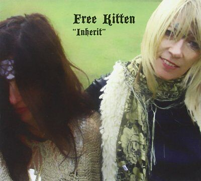 Free Kitten - Inherit  CD #1898424