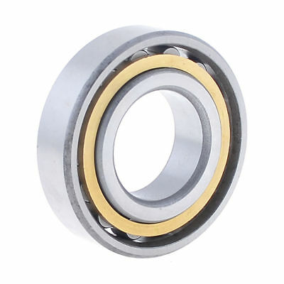 H● Cylindrical 30mm x 62mm x 16mm Taper Tapered Roller Bearings RN206M