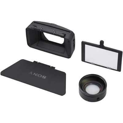 New SONY Wide Conversion 0.8X LENS KIT VCL-HG0872K EMS free shipping