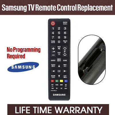 Samsung Genuine Replacement Remote Control AA5900602A /AA59-00602A Smart TV LED