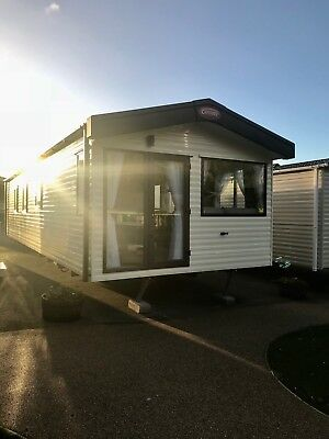***Luxury Reduced*** Caravan FOR SALE, North Wales, Carnaby, Near Beach, Wales