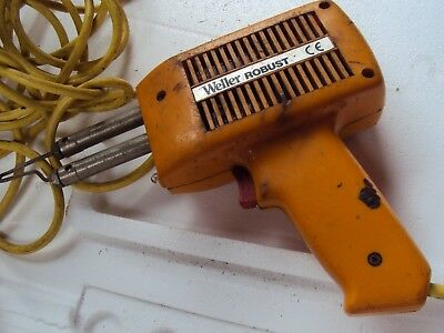 Weller Robust Soldering Gun