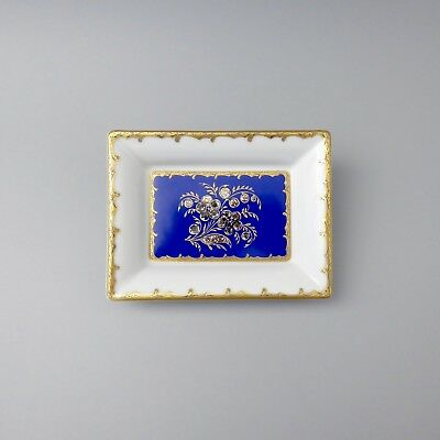 Limoges France für Patek Philippe Geneve Schale Collection 2001 L. 11,5cm (2)