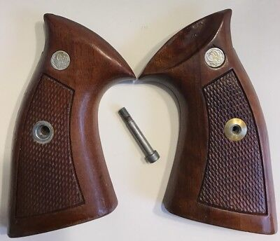 Ruger security 6 grips